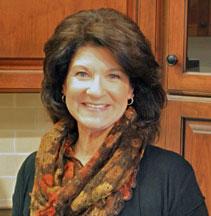 Cheryl Ortenzi-Tasovac