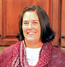 Sheila Hocking